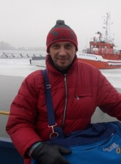 Sergey, 56, Russia, Kaliningrad