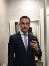 Димка, 38, Россия, Москва