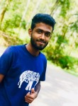 Rukantha Niky, 20  , Colombo