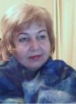 Lidiya, 69, Brest