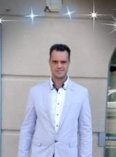 Giuseppe, 37, Italy, Rome