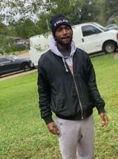 Black Magicc, 24, United States of America, San Antonio