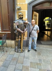 Aleks, 42, Ukraine, Kryvyi Rih