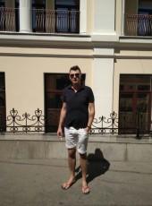 Viktor, 28, Russia, Yalta