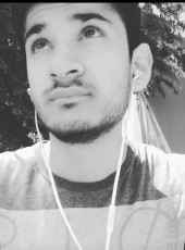 Hasan can , 23, Turkey, Ankara