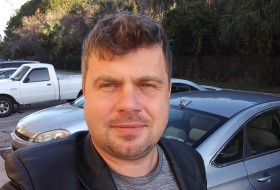 Max Tarasov, 38 - Just Me
