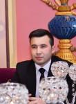 Sanjarbek, 25, Tashkent
