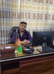 Gulabuddin, 28, Kabul