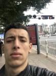Mohamed, 22  , El Eulma