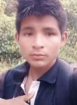 Fausto, 18, Cuenca