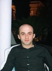 Goga, 31, Abkhazia, Sokhumi