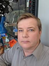 Дмитрий, 46, Россия, Саратов