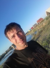 Viktor, 43, Russia, Giaginskaya