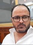 Omar, 34  , Mascara