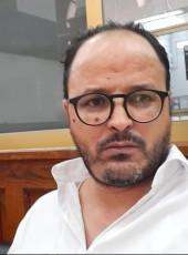 Omar, 34, Algeria, Mascara