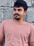 uday singireddy, 27, Mahbubnagar