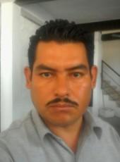 Oscar, 39, Mexico, Acapulco de Juarez