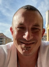 Joshua, 40, United States of America, Orlando