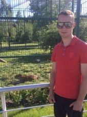 Aleksandr, 27, Russia, Belgorod
