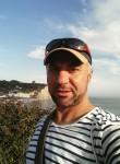 dafri, 41, Fleury-Merogis