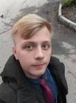 Aleksandr, 20  , Seversk