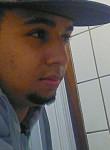 Leandro, 27  , Embu