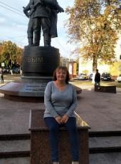 Nadezhda, 59, Belarus, Gomel