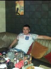 Михаил, 33, Россия, Москва