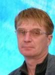 Sergey Bezukladnikov, 50  , Spassk-Dalniy