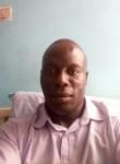 Billy angolo, 44  , Kakamega