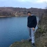 Andrіy, 27  , Perechyn