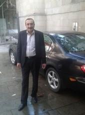 elcin, 53, Azerbaijan, Baku