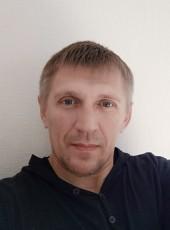Wento, 45, Russia, Saint Petersburg