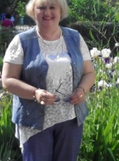 Tanya, 57, Ukraine, Shepetivka
