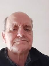 Jortay , 69, Belgium, Pepinster