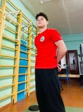 Aleksey, 19, Belarus, Zhlobin