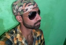 Karan Kumar, 25 - Just Me