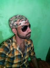 Karan Kumar, 25, India, Jammu