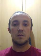 Anton, 37, Ukraine, Kremenchuk