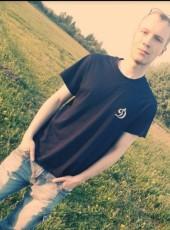 Anton, 27, Belarus, Minsk