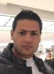 Malik, 33  , Boom
