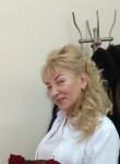 Zhanna, 59  , Odessa