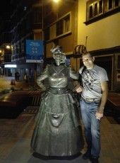 Sergey, 36, Spain, Las Palmas de Gran Canaria