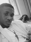 jack, 22  , Libreville