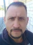 Luis, 41  , Monterrey