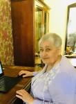GALINA, 75  , Tosno