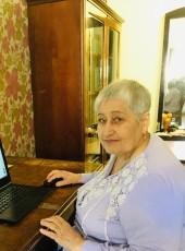GALINA, 75, Russia, Tosno