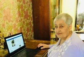 GALINA, 75 - Just Me