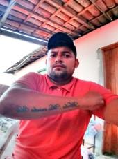 Nilton, 29, Brazil, Beberibe