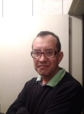 Marcelo Pedroso, 42, Brazil, Guaiba